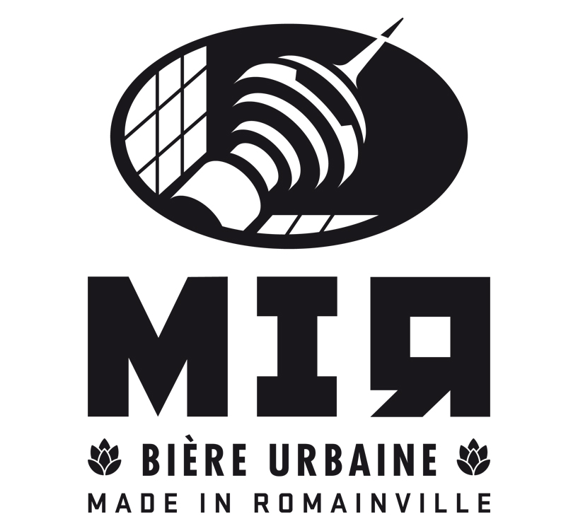 Bière MIR (Made In Romainville) | Micro-brasserie artisanale, craft beers